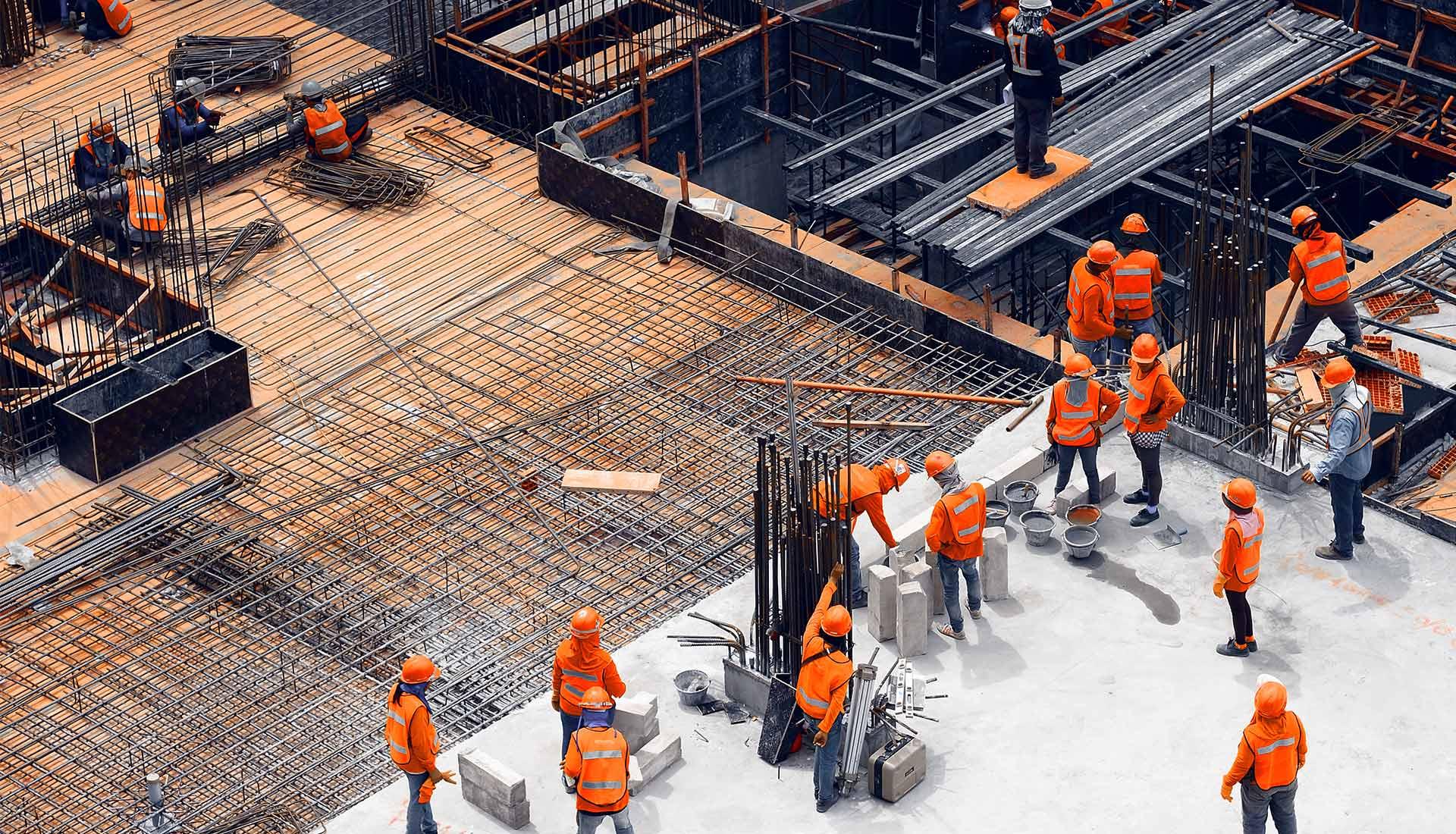 Constructietekeningen