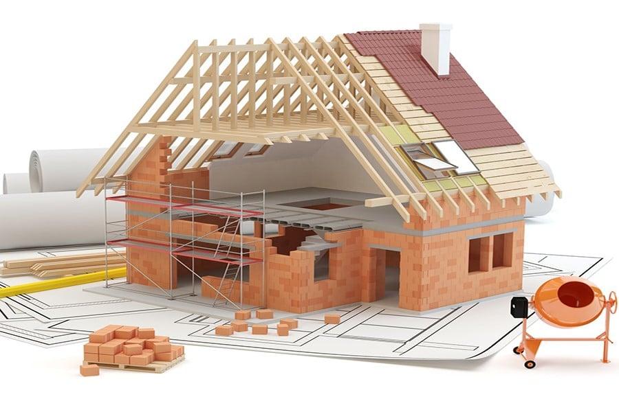 bouwvergunnning