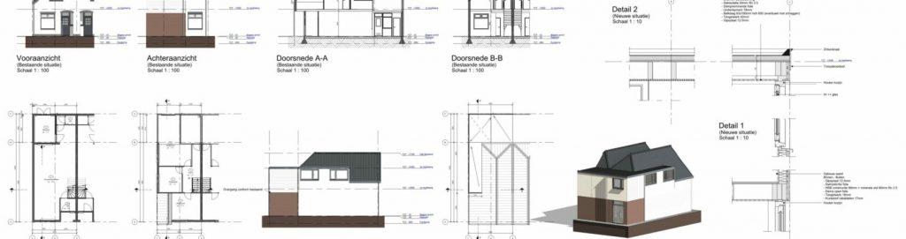 bouwvergunning aanvragen